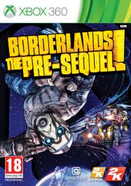 Borderlands: The Pre-Sequel [Region Free/RUS] [LT+2.0] [LT+3.0]